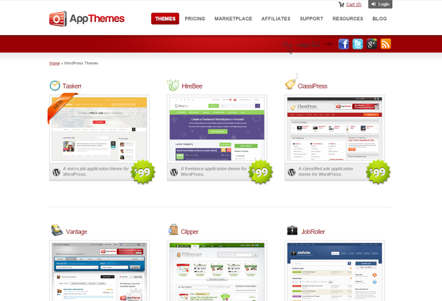 Appthemes Themes Plugins Pack Free Download
