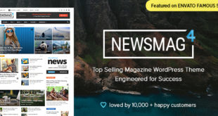 Newsmag-v4.0-News-Magazine-Newspaper