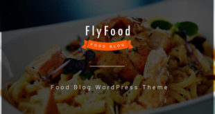 FlyFood-v1.0.5-Catering-and-Food-WordPress-Theme