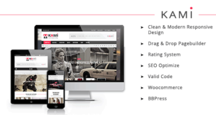 KAMI-v1.8-Creative-Magazine-and-Blog-WordPress-Theme
