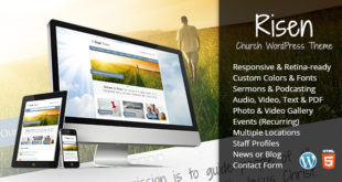 Risen-v2.3-–-Church-WordPress-Theme-Responsive