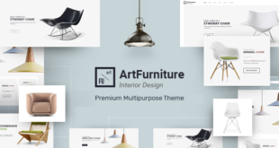 Artfurniture-v1.0.2-Furniture-Theme-for-WooCommerce
