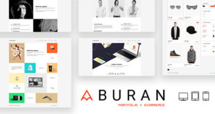 BURAN-v2.0.0-Creative-Portfolio-and-Business-WordPress-Theme