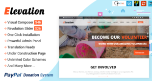 ELEVATION-v2.2.5-Charity-Nonprofit-Fundraising-WP-Theme