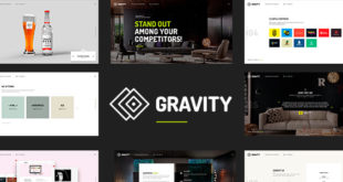 Gravity-v1.0.7-Creative-Agency-Presentation-Theme