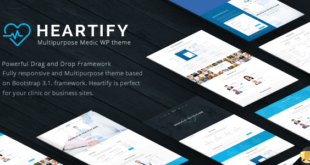 Heartify-v1.1-Medical-Health-and-Clinic-WordPress-Theme