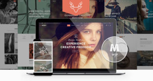 Moose-v1.4-Creative-Multi-Purpose-Theme
