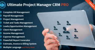 Ultimate-Project-Manager-CRM-PRO-v1.2